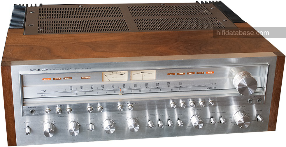 1b as well Pioneer SX 1250 4046 further Pioneer Rt909 From Time Machine P 2192 in addition 1132201223 furthermore Set Top Box 61960194. on tandberg audio