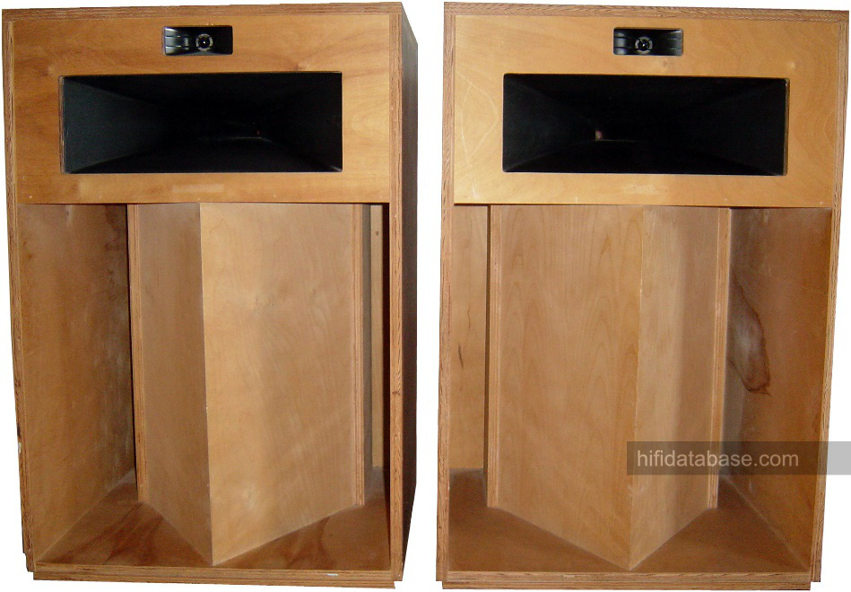 klipsch la scala hi fi database floorstanding speakers. Black Bedroom Furniture Sets. Home Design Ideas