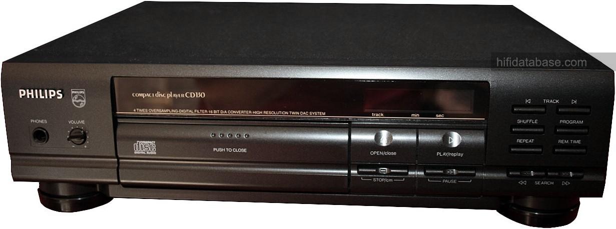 Philips CD130