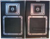 Sony SS-A750