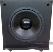 Bowers Wilkins ASW500