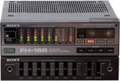 Sony TA-158