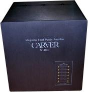 Carver M-400t