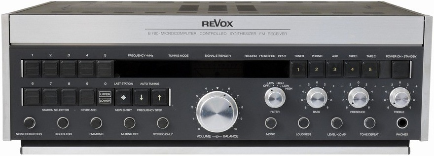 Revox   Home Theater Review