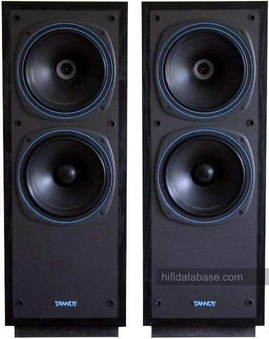 tannoy dc2000 speakers