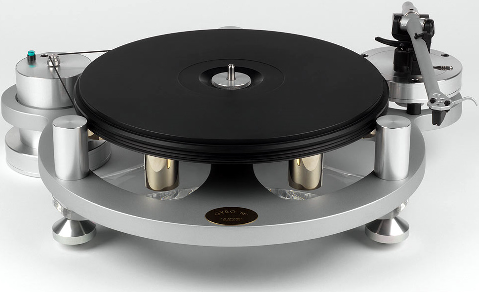 Michell Gyro Se Spider Edition Hi Fi Database Turntables