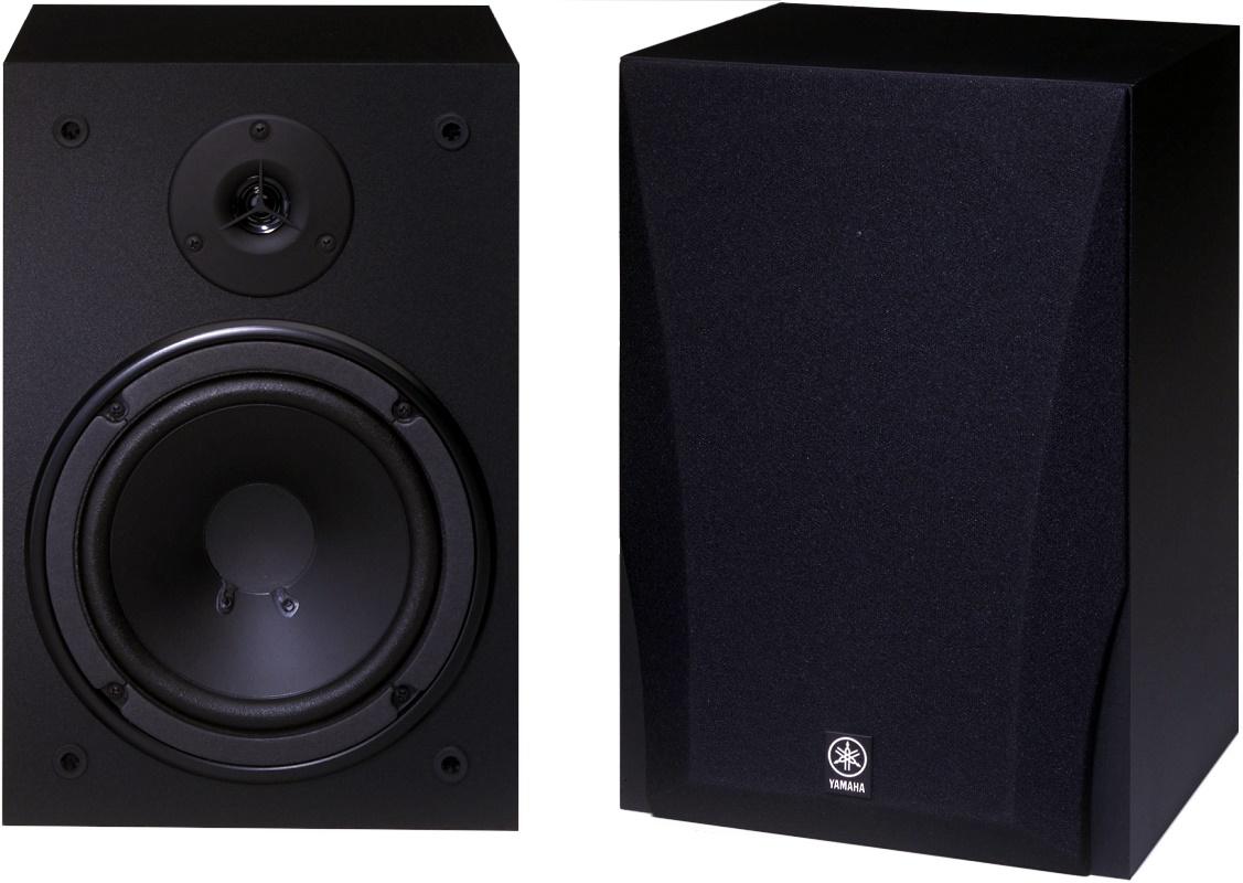 Yamaha NS A528 Bookshelf Speakers Questions