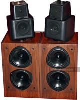 KEF Reference Series Model 105.4