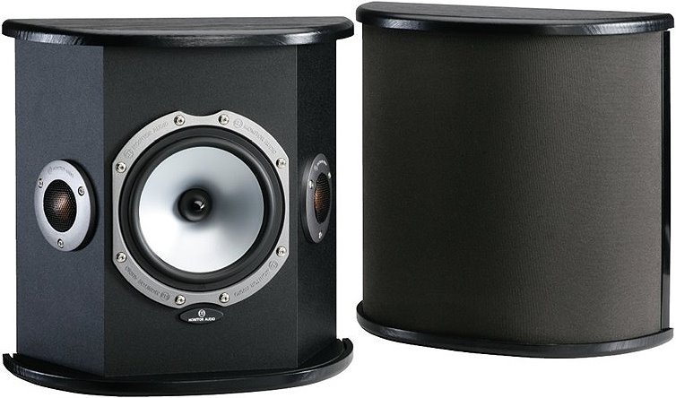 Monitor Audio Bronze 2 Bookshelf Speakers user reviews: out of 5 - 50 reviews - simpsons-online.tk