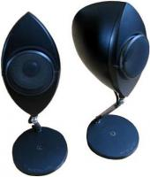 Bowers Wilkins Solid Ovale