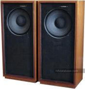 Tannoy Chatsworth