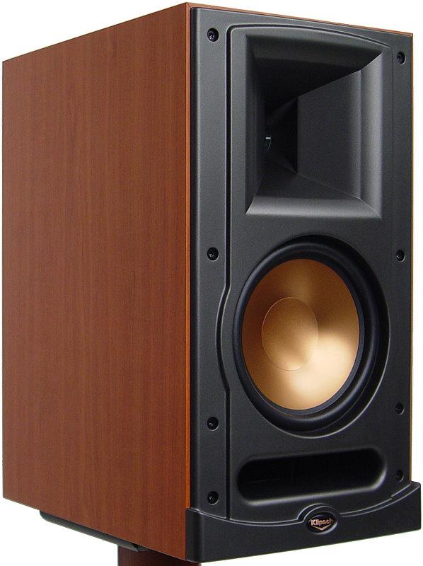 klipsch rb 61 hi fi database bookshelf and standmount speakers. Black Bedroom Furniture Sets. Home Design Ideas