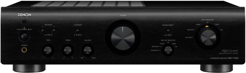 Denon PMA-710AE Amplifier