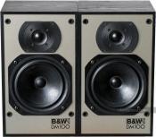 Bowers Wilkins DM100