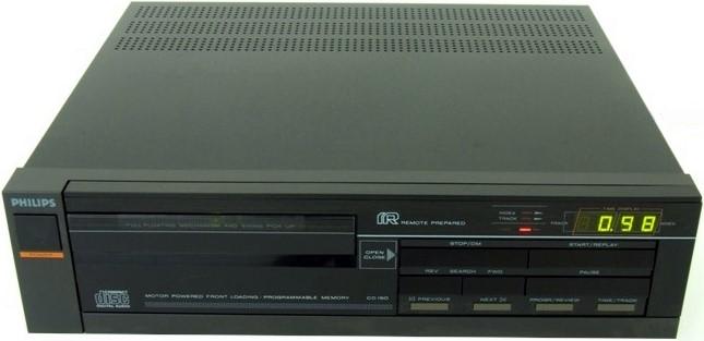 philips cd150 hi fi database cd players rh hifidatabase com Philips Flat TV Manual Philips Ultrasound User Manuals